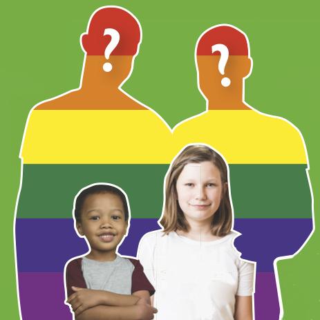 Regenbogenfamilien als Erziehungsstellen