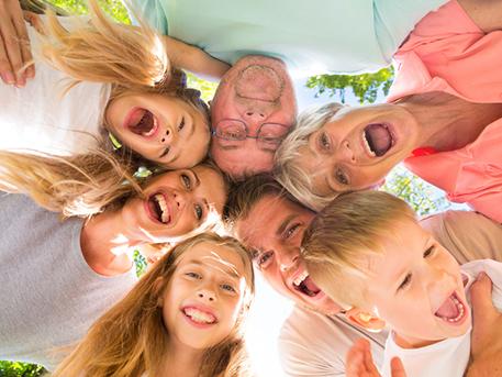 Eltern- und Familienberatung